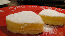 Cook Barefoot Contessa Lemon Bars