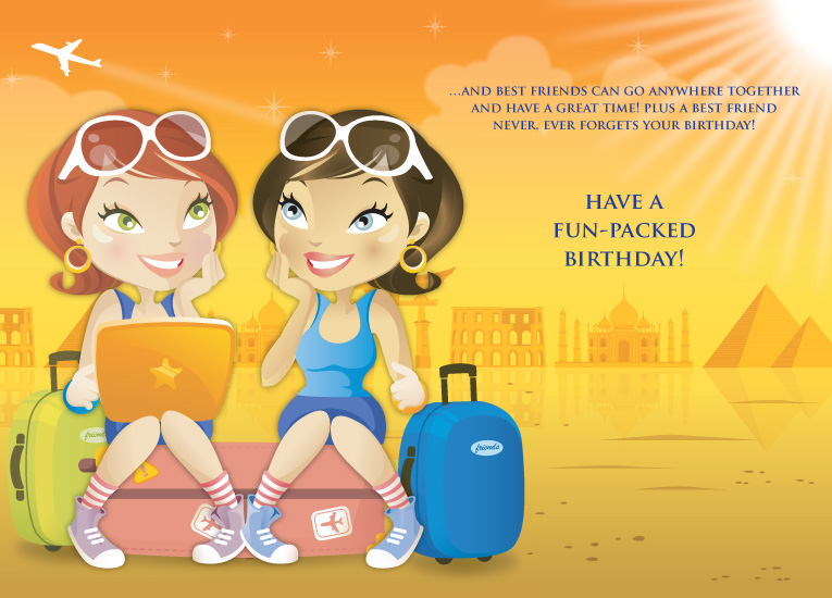 You Can Try These Birthday For Your Friends Cards By Downloading And Forwarding To Others Use Picture Based Ecard Wish Happy