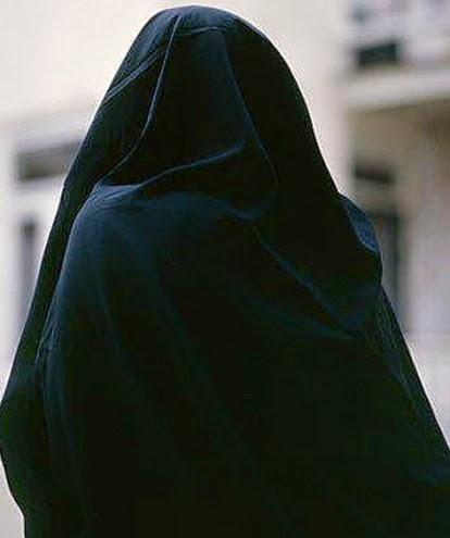 female boko haram terrorists