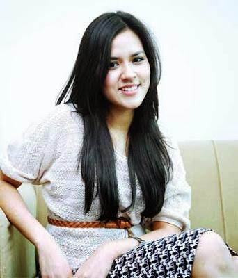 Koleksi Foto Cantik dan Seksi Penyanyi Raisa Andriana Terbaru Raisa+Andriana+ +098