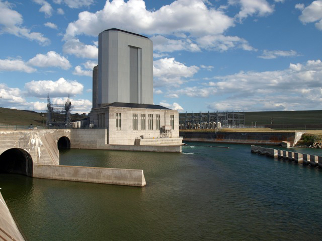 Bolivar (OH) United States  city photo : Welcome to S A Azeem's Blog: Top 20 Largest Dams in The World 1