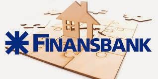 Finansbank konut Kredisi Başvurusu