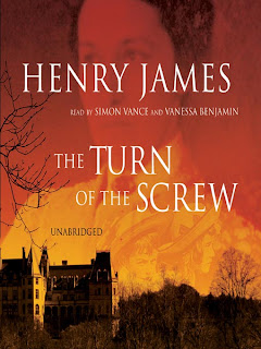 a literary analysis of the turn of the screw by henry james Henry james's the turn of the screw has inspired novels, an opera and several films - including the innocents, which pauline kael called the best ghost movie she'd ever seen how did he make such a simple story so chilling, asks colm tóibín.
