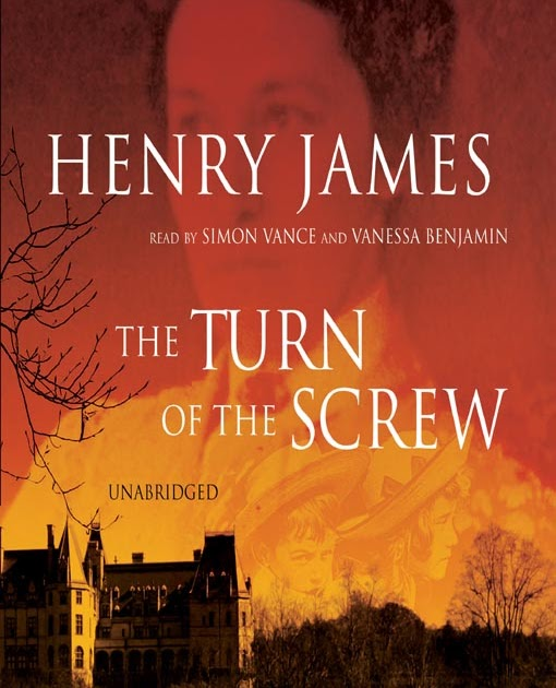 analysis of the novel written by henry james the turn of the screw Henry james's the turn of the screw, an analysis  this is not an example of the work written by our  henry james's the turn of the screw:.