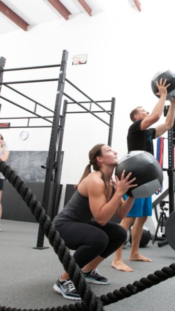 Personal Trainer, St. Augustine