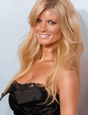Marisa Miller Beautiful Hair