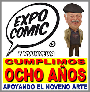 Expo-Comic y Multimedia