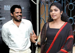 Aashiq Abu and Rima Kallingal married