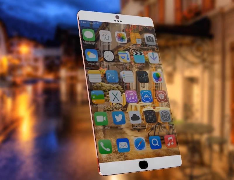 Rò rỉ ảnh dựng iPhone 6