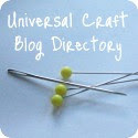 Add your Crafty Blog