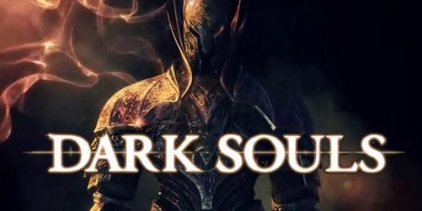 Dark Souls, bitches