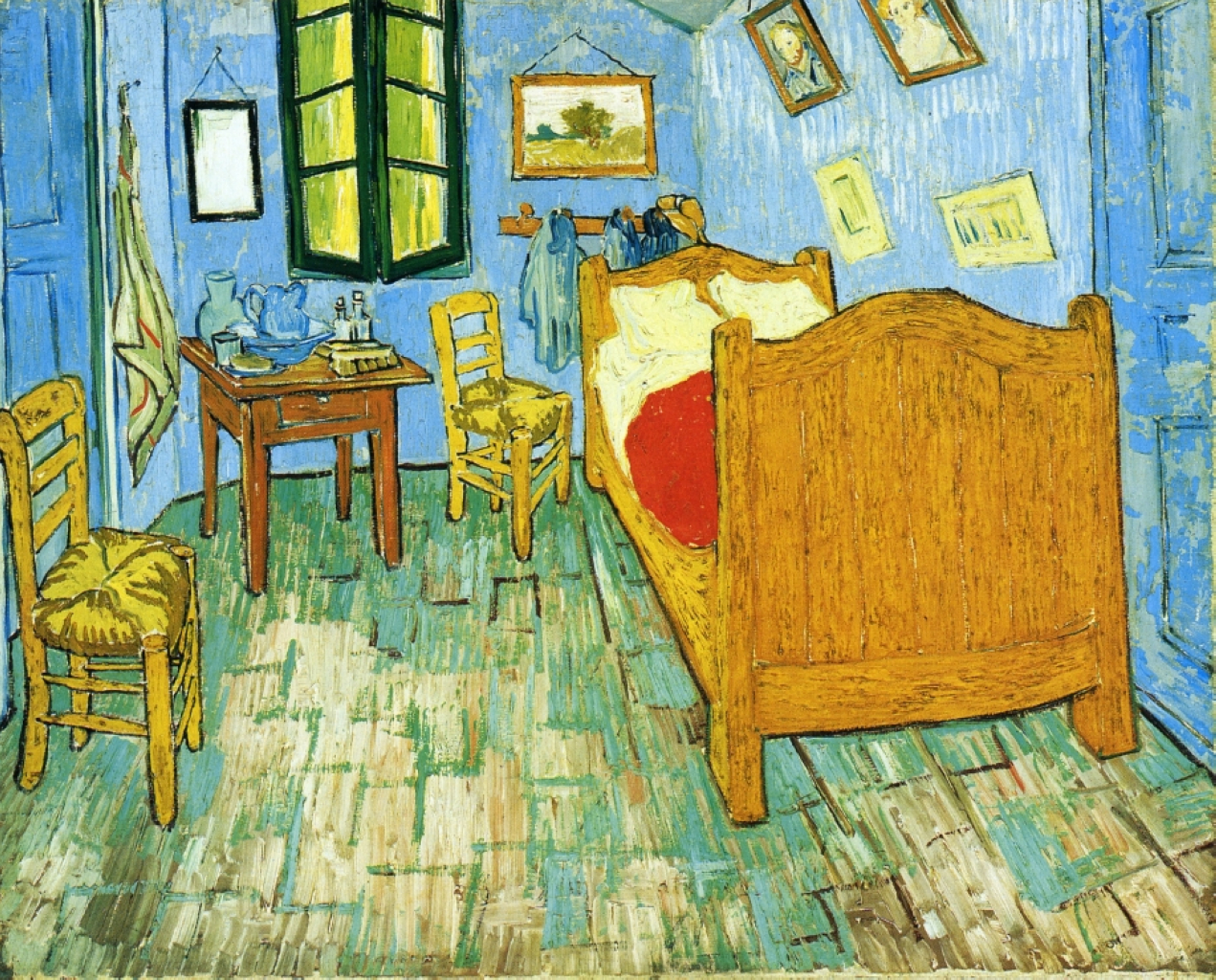 visit museums and exhibitions van gogh museum review amsterdam the