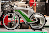 #11 Electric Bikes Wallpaper
