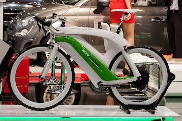 #11 Electric Bikes Wallpaper