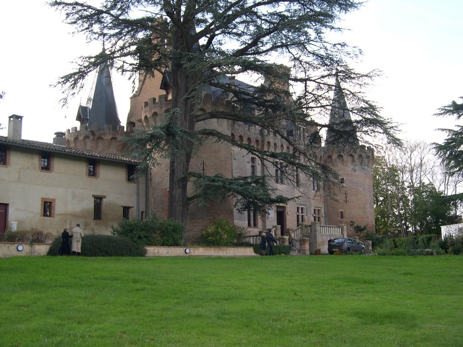Est-ce un résistant qui me consulte à Brax (Lot et Garonne) Chateau+de+Brax+credit+El%C3%A9rika+Leroy