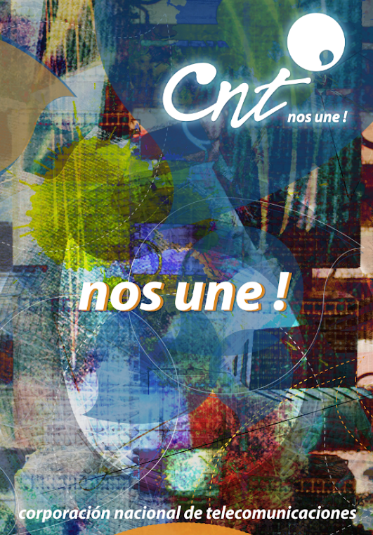 CNT POSTER