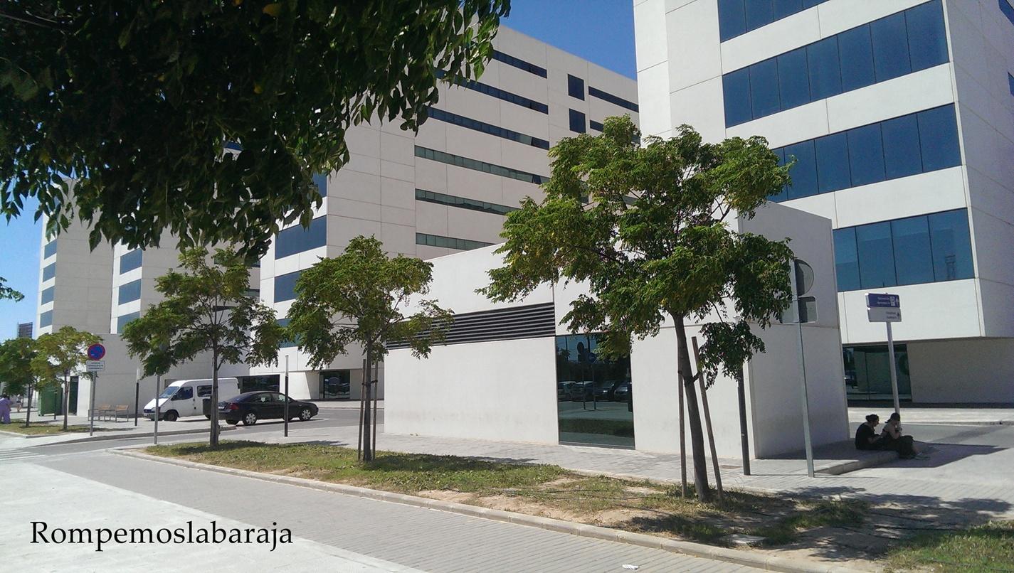 La nueva fe valencia finest miembros del personal sanitario del hospital la fe de valencia - Hospital nueva fe valencia ...