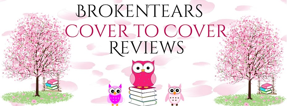 BrokenTears Cover to Cover Reviews