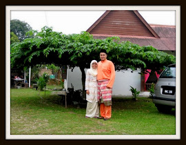 OUr 1st Eidulfitri
