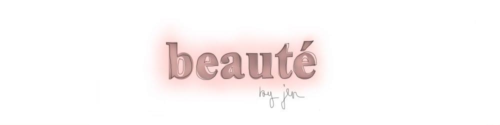 Beauté by Jen