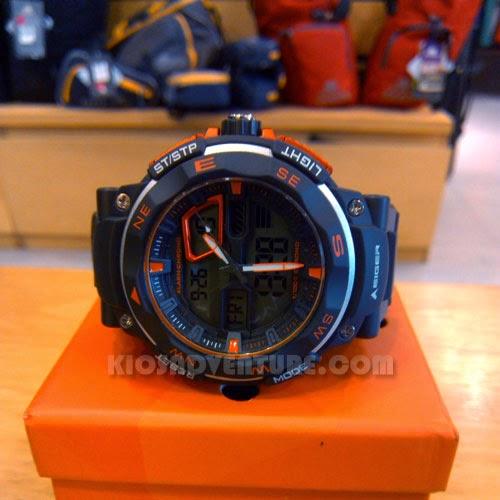 Jam Tangan Eiger IYW0105 Analog Digital Watch