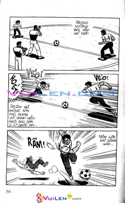 Jindodinho - Đường Dẫn Đến Khung Thành III  Tập 21 page 56 Congtruyen24h