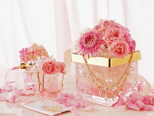flores-decoração