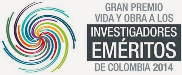 iernes-4-julio-Gran-Premio-Vida-Obra-Investigadores-Eméritos-Colombia-2014