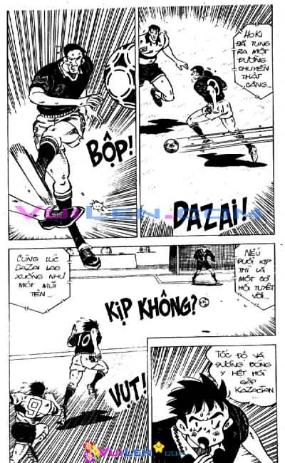 Jindodinho - Đường Dẫn Đến Khung Thành III Tập 60 page 102 Congtruyen24h