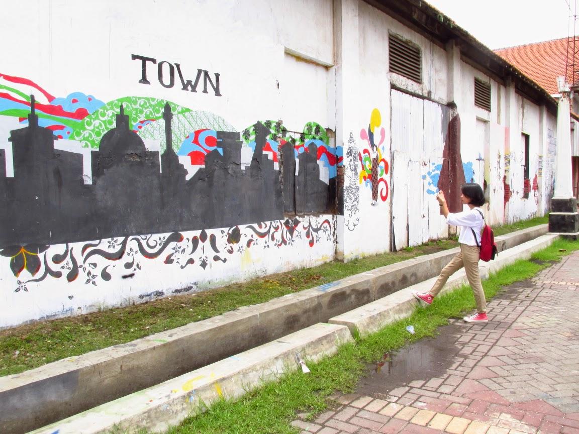 Kota Lama, Semarang