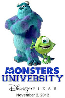 Monstruos university