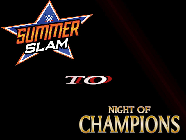 Summerslam To Night Of Champions - All Matches RoundUp & Review