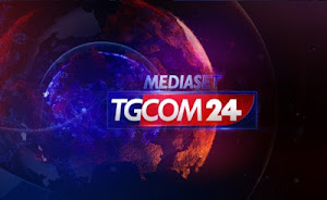 DIRETTA MEDIASET TGCOM24