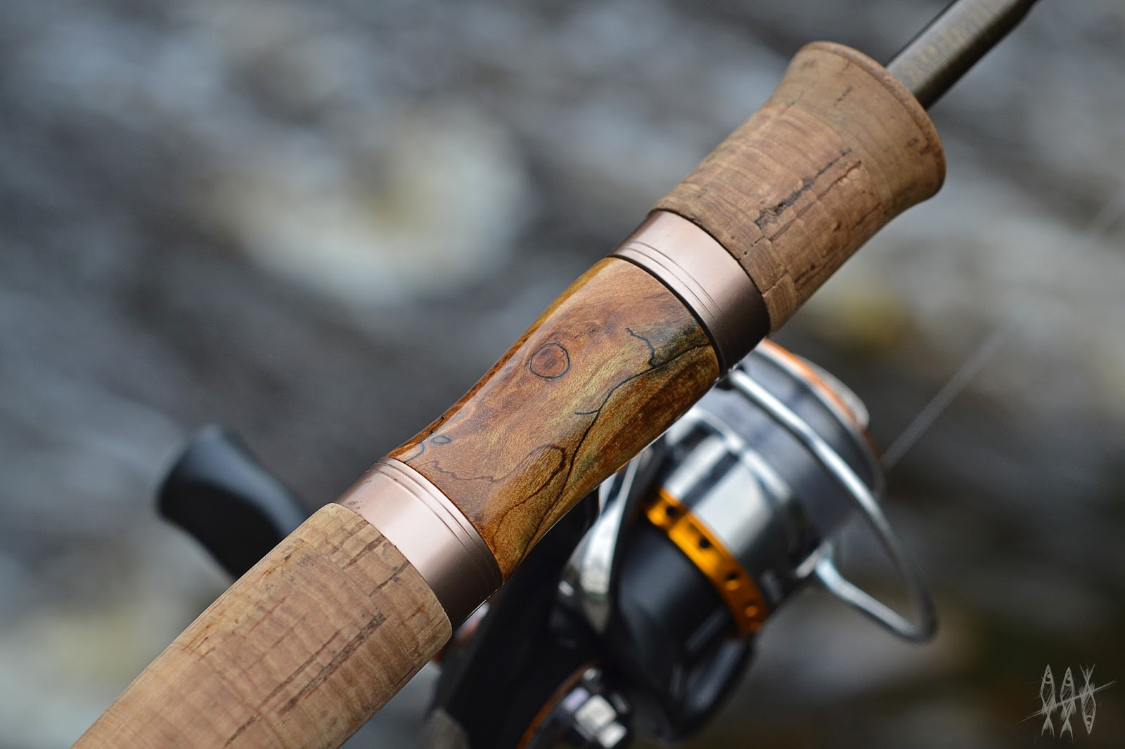 Lure mad smith dragonbait trout rod review