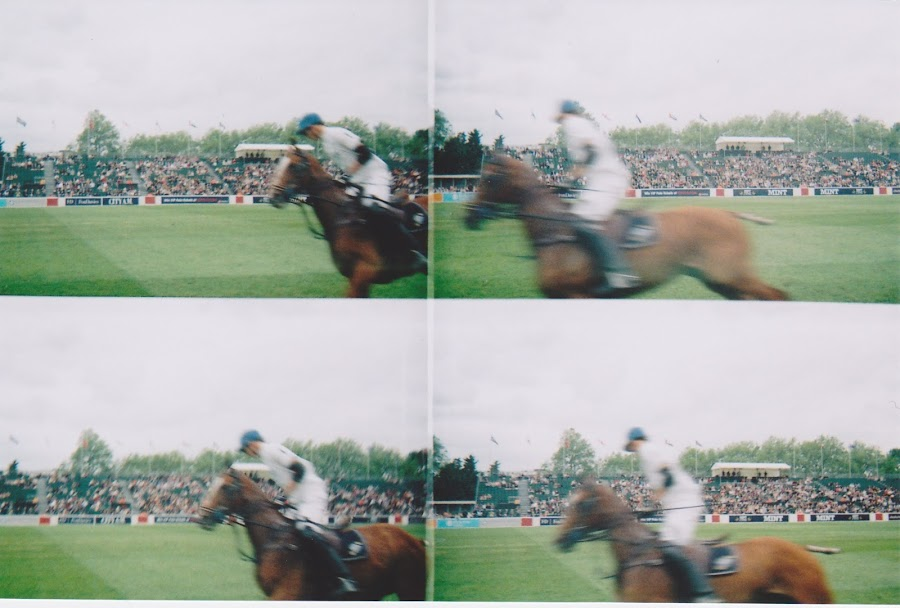 it's cohen: uk style blog - polo in the park