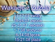 Projekt - Wakacje z ZuZulą