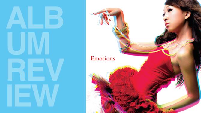 Thelma Aoyama - Emotions | Random J Pop