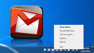 Gmail Desktop Notifier/ANBUTHIL.COM