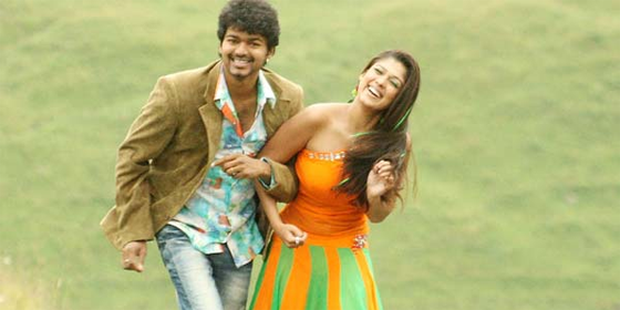 Daddy Mummy Song from Villu Ayngaran HD Quality - YouTube