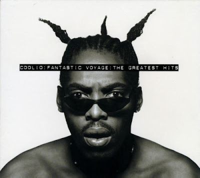 Coolio – Fantastic Voyage: The Greatest Hits (CD) (2001) (FLAC + 320 kbps)