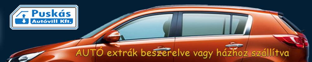 Ablakemelo.hu - autó extra forgalmazás és beszerelés