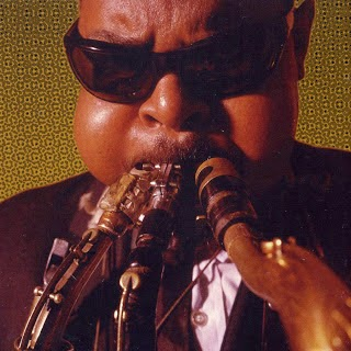 How did Rip, Rag and Panic get their band name - Roland Kirk