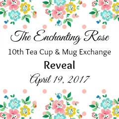 Teacup Exchange Reveal!