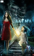 Watch Aatma 2013 full movie online free, latest bollywood movie Aatma