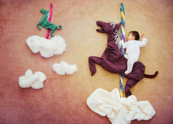 رائعة لأحلام نائم
