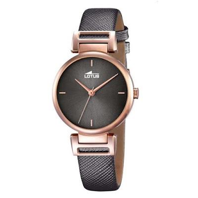 Reloj Lotus para mujer