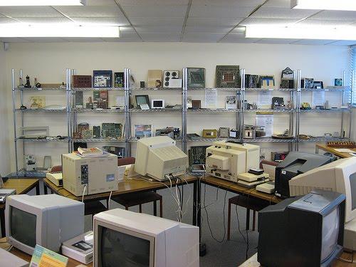 Museo de computadoras