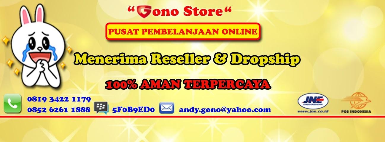 Gono-Store
