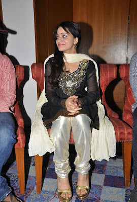 reshma at big music awards 2012 launch event hot images