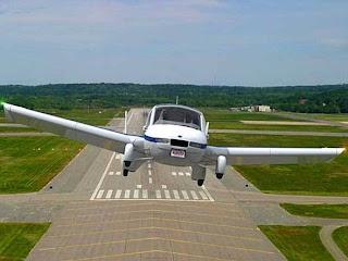 Transition - carro voador